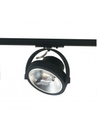 LED 1F KARDAN 1XAR111 2200-2800K 15W DTW