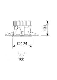 DLK 170 IP54