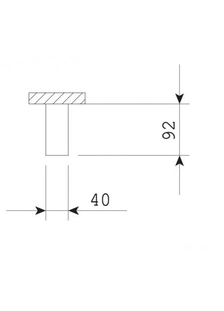 PROFI 40 LED