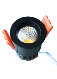 INBOUWSPOT 5W LED 48MM