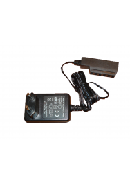 LED STEKKER DRIVER 18W 12V DC