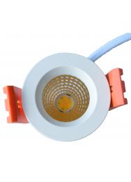 INBOUWSPOT 5W LED 48MM