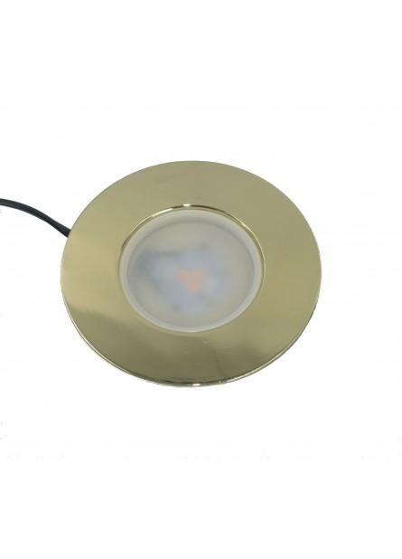 CABINET 5W LED 2700K 12V DC