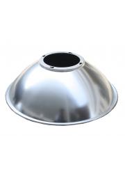 REFLECTOR ALUMINIUM 120° T.B.V. CAP ARMATUUR