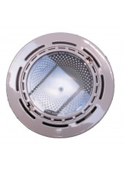 INBOUW DOWNLIGHTER LED RA160 WIT