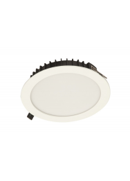 INBOUW DOWNLIGHT ETERNITY WIT