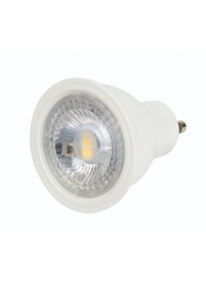 DIAMOND 5W LED GU10 3000K WIT