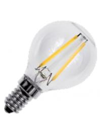 LED LAMP E14  140LM 4,0W 2500K 230V HELDER DIM