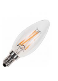 LED LAMP E14 320LM 4W 2200K 230V HELDER DIM