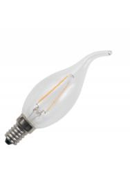 LED LAMP E14 150LM 1,5W 2500K 230V HELDER DIM