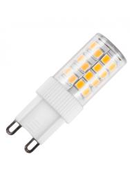 LED 3,5W G9 DIMBAAR