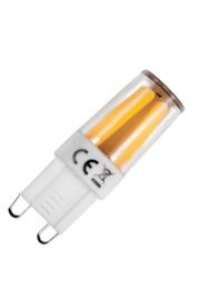 LED 2W G9 HELDER
