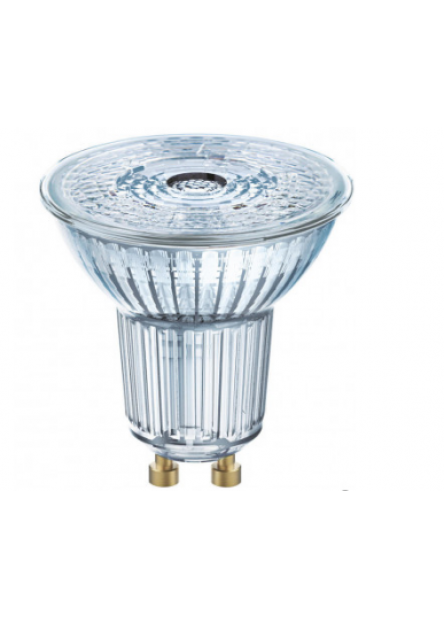 LED LAMP 230V MR16 GU10 OSRAM