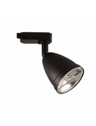 TRACKSPOT 1-F LED AR70 2200-2800K 6W 24° TRIAC