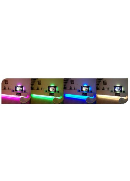 LEDSTRIP RGBW