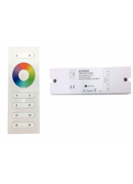 TOUCH DIM RF RGBW COLOR