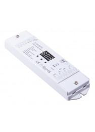 Lumix RGB DMX Controller